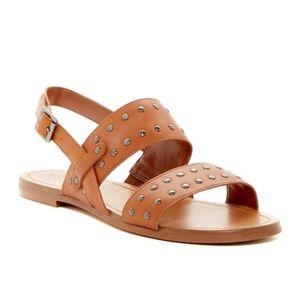 Vince Camuto Rickita Studded Sandal